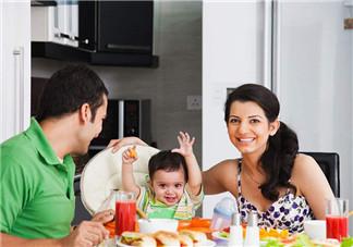 冬天如何给孩子准备营养快捷的早餐 哪些食物冬天宝宝不能吃
