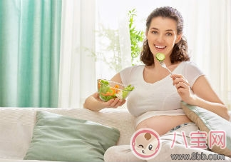孕期饮食别乱吃 吃对了才对孩子好