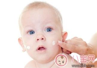 宝宝湿疹是如何引起的 宝宝湿疹的最佳治疗方法