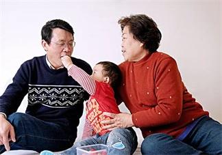 和婆婆之间有带孩子的分歧怎么办 怎么和婆婆和睦的带孩子