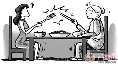 婆媳<a href=/tag/guanxi/ target=_blank class=infotextkey>关系</a>好坏取决于<a href=/tag/zhangfu/ target=_blank class=infotextkey>丈夫</a><a href=/tag/taidu/ target=_blank class=infotextkey>态度</a> 如何<a href=/tag/huanjie/ target=_blank class=infotextkey>缓解</a>婆媳之间尴尬的<a href=/tag/guanxi/ target=_blank class=infotextkey>关系</a>