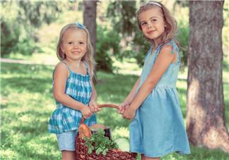 两个孩子年龄差距小好不好  生二胎年龄间隔多大合适