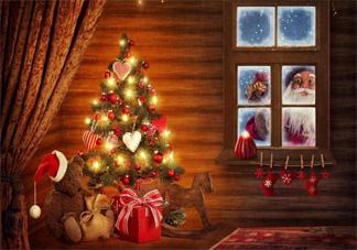 幼儿园圣诞节怎么布置教室 怎样有节日气氛