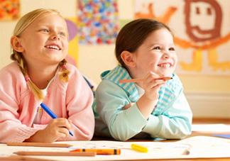 孩子什么时候学英语  学英语的最佳年龄