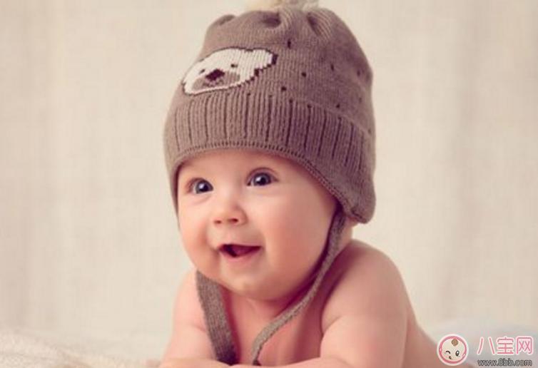 宝宝笑起来开心说说朋友圈句子 宝宝笑起来的句子心情说说