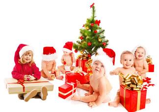 如何制作圣诞节手抄报   圣诞节手抄报英语内容