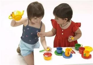 两岁宝宝占有欲很强是怎么回事 宝宝两岁以后是物权意识敏感期