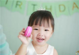 宝宝两岁生日说说祝福语 宝宝2岁生日创意感言发朋友圈