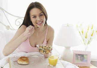 备孕调养饮食推荐 备孕饮食准备攻略
