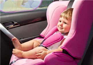 节日带宝宝出行如何坐车  婴儿怎样坐车比较安全