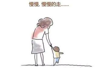 孩子一晃就长大了的心情感慨说说 形容一晃孩子长大了的句子朋友圈