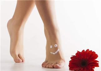 产后足部保养怎么做  坐月子如何进行足部护理