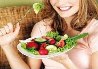 备孕期营养食谱推荐 备孕期饮食注意事项