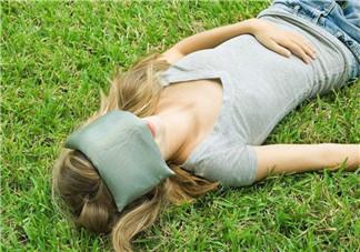 女性裸睡有哪些好处   裸睡怎么做保证环境卫生
