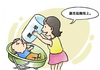小孩上早教能学习英语吗 小孩上早教学的英语有用吗