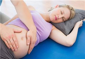 孕早期孕吐严重怎么办   孕吐如何按摩缓解