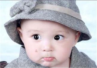 宝宝为什么会有胎记 宝宝胎记会不会自己褪
