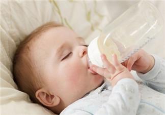 宝宝湿疹跟吃奶粉有关吗 宝宝湿疹后怎么办