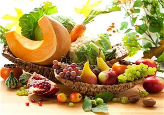 孕吐吃哪些水果可以缓解  孕妇适合吃哪类食物