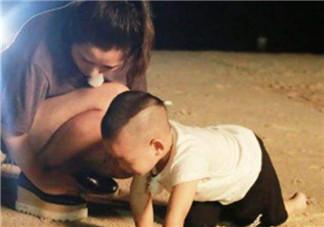 宝宝生日单亲妈妈感概说说 小孩生日单亲妈妈心情句子
