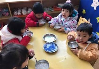 2018幼儿园腊八节活动总结 幼儿园腊八主题活动心得