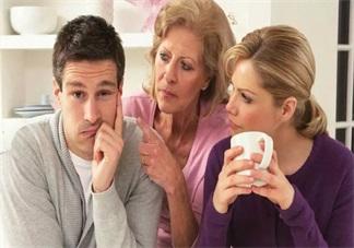 和婆婆有矛盾怎么办 如何合理的化解婆媳矛盾