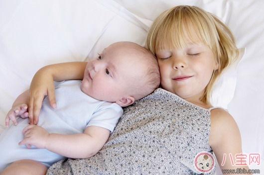 3歲孩子不愛睡覺