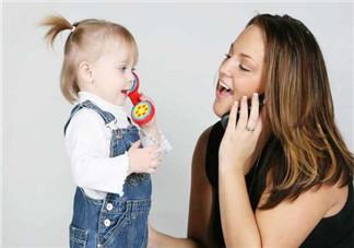 宝宝说话早就是智商高吗  孩子说话晚就是语言发育迟缓吗