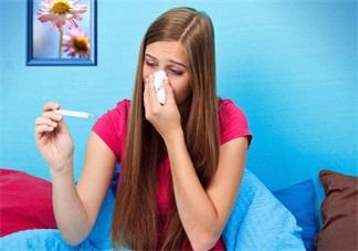 孩子得鼻炎后哪些东西不能吃 孩子过敏性鼻炎饮食注意