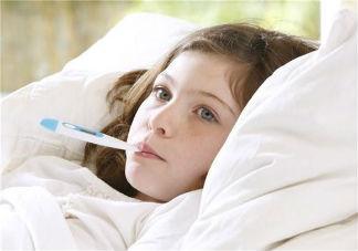 孩子乙型流感多久能好 孩子乙型流感吃什么药好得快