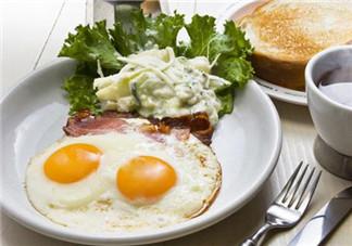 产后减肥早餐怎么吃  产后减肥早餐推荐