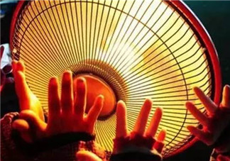 取暖器的光对宝宝视力有害吗 小太阳对宝宝安全吗