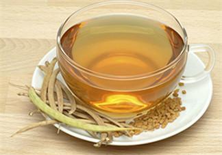 哺乳期可以喝减肥茶吗 哺乳期喝减肥茶对宝宝的危害
