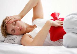 为什么有的女性会痛经 女性痛经应该怎样缓解