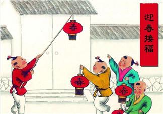 腊月习俗都有什么 腊月民俗节日习俗有哪些