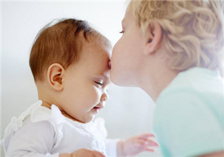 大部分二胎宝宝相差几岁 二胎差10岁好不好