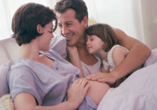女性怀孕期间能做爱吗 女性怀孕期间最安全做爱姿势推荐