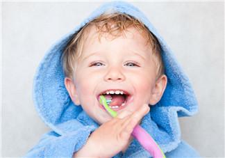宝宝不爱刷牙怎么办 宝宝可以选用电动牙刷吗
