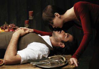 男人喜欢一个女人会想和她做爱吗 女人最喜欢和什么样的男人做爱