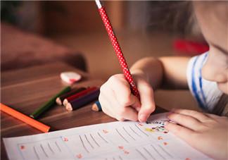 孩子做作业粗心怎么办 小孩粗心会慢慢变好吗