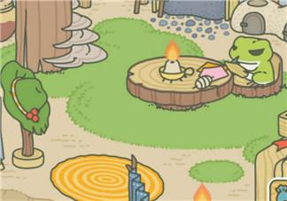 旅行青蛙游戏最多能养几只青蛙 可不可以养两只青蛙