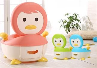 世纪宝贝企鹅坐便器怎么样 世纪宝贝坐便器测评