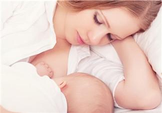 奶少按穴位手法详解 新手妈妈奶少按哪些穴位管用