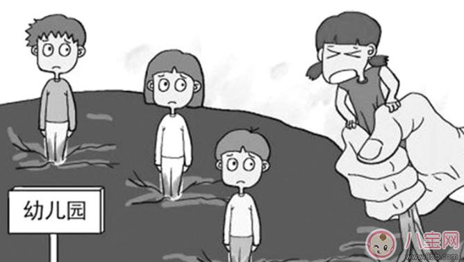 碎片式早教方法怎么样 四种错误的早教不少家庭都在用