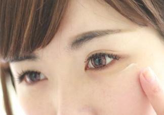 如何让眼睛水汪汪 眼睛水汪汪是怎么做的