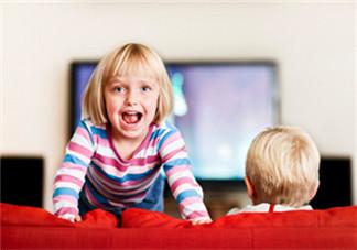 孩子多大可以看电视 8个月宝宝看电视好不好