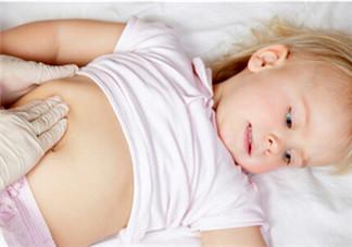 新生儿肚子胀气怎么办 怎样判断婴儿肚子有无胀气