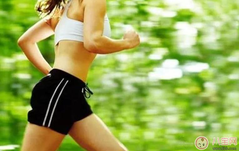 跑步 怎么跑步小腿不会变粗2018