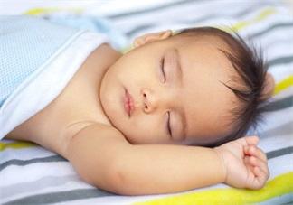 孩子睡不踏实怎么办 不同年龄段的宝宝睡觉睡不好解决方法