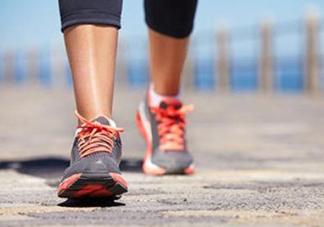 走路健身的正确方法2018 走路锻炼需要注意什么